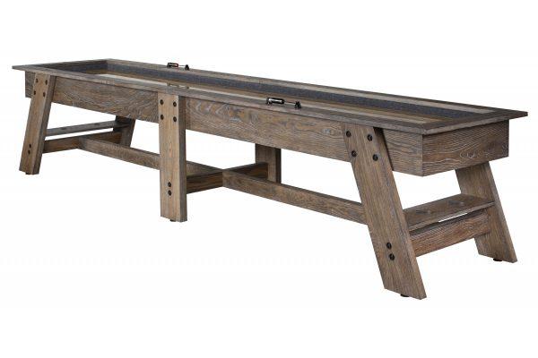 Barren 12' Shuffleboard