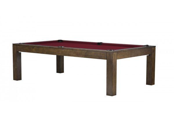 Baylor 7' & 8' Pool Table