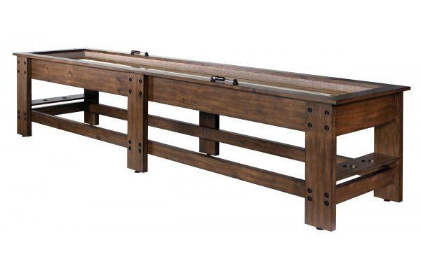 Clark 12' Shuffleboard