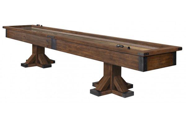 Harpeth 12' Shuffleboard