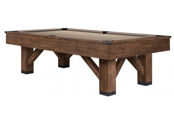 Harpeth II 8' Pool Table