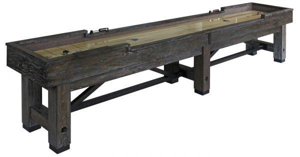 Cimarron 12' Shuffleboard