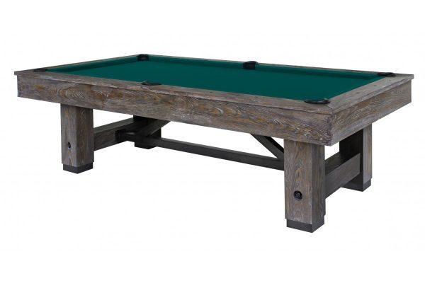 Cimmarron 8' Pool Table