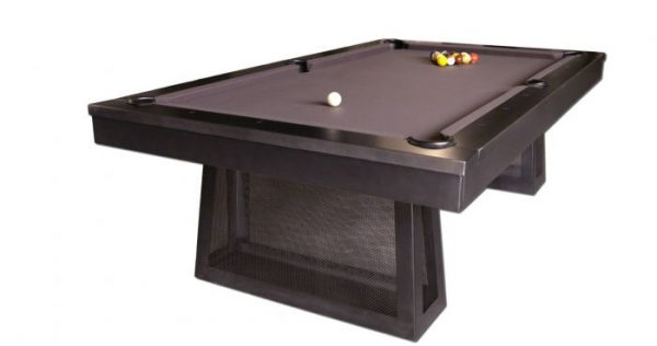 Ixabel Pool Table