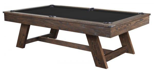 Barren 8' Table