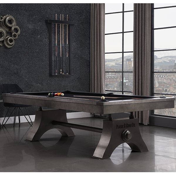 8' Jaxx Pool Table